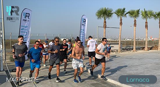 New Cyprus Run